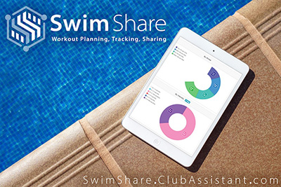 SwimShare Rocks App World With Free Workout Planning, Tracking, And Sharing