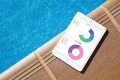 5 Ways the Free SwimShare App Rocks Your Training